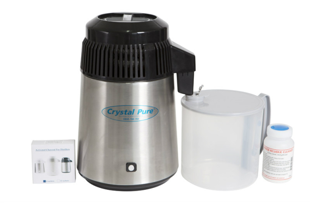 Countertop Distiller - Purewater Products