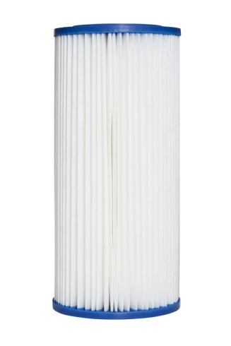 Washable Pleated 10 Jumbo Filter Purewater Products