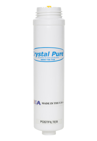 Purotwist 4000 Post Carbon Filter Purewater Products